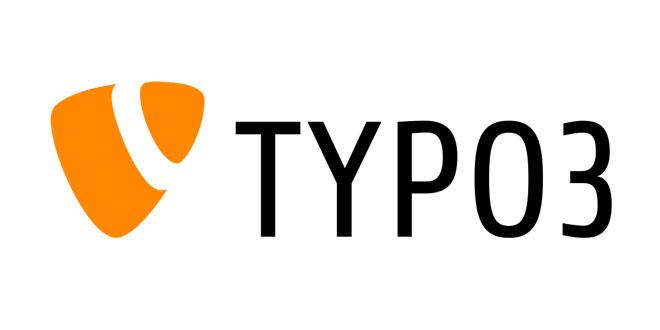 Typo3 Content Management System